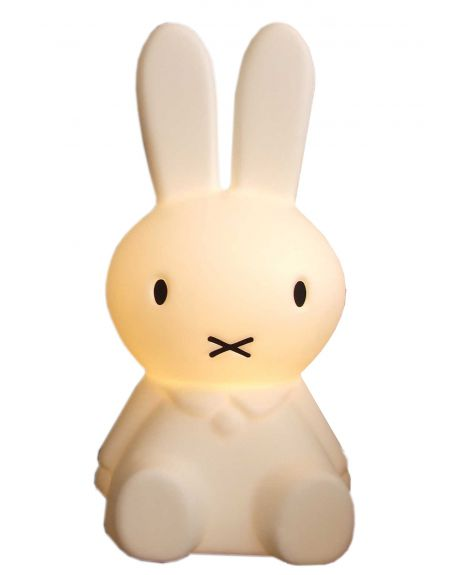 MIFFY-KIDS Design lamp / XL Version