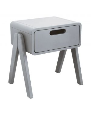 LAURETTE - ROBOT Design bedside table