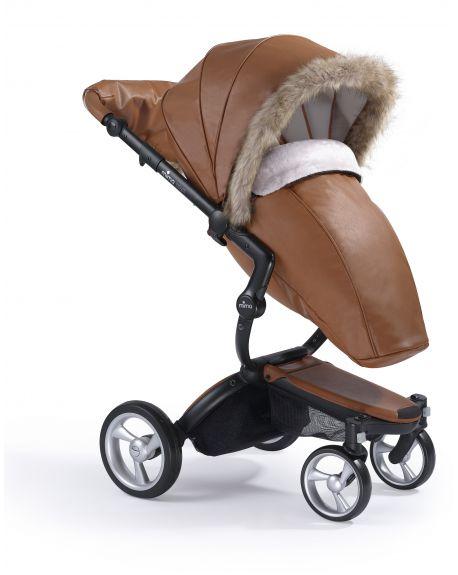 MIMA XARI FLAIR - Winter Kit Camel