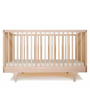 KALON STUDIOS-CARAVAN bois naturel, lit bébé évolutif design