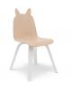 OEUF-Chaise Lapin lot de 2
