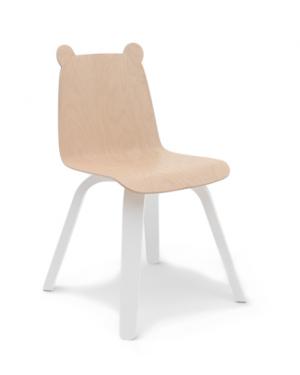 OEUF-Chaise Ourson Lot de 2