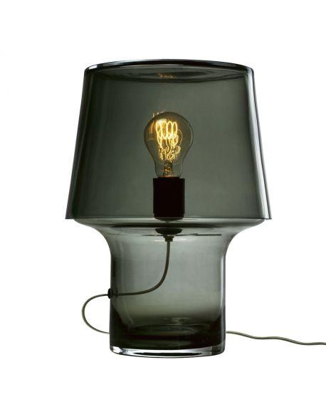 MUUTO - LAMPE COSY IN GREY / Vendue AVEC ampoule