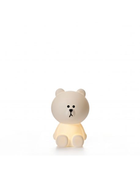 MIFFY-Brown-LAMPE ENFANT-Version Small