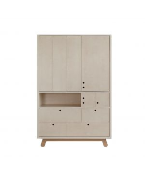 KUTIKAI - Armoire - Peekaboo collection - 120x184cm