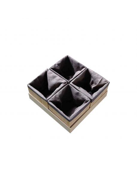 KUTIKAI - Set of boxes - Peekaboo Collection