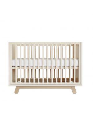 KUTIKAI - Crib baby bed - Peekaboo Collection - 140x70xcm