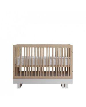 KUTIKAI - Crib 120x60cm - Roof Colection