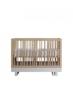 KUTIKAI - Crib Baby bed - Roof Collection - 140x70cm