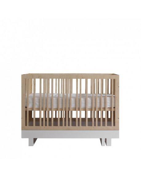 KUTIKAI - Lit bébé - Roof collection - 140x70 cm