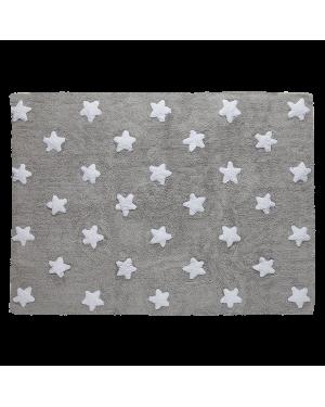 LORENA CANALS - STARS - Grey - 120 x 160 cm