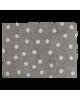 LORENA CANALS - DOTS - Grey - 120 x 160 cm