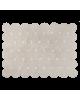 LORENA CANALS - GALLETA - Light Grey - 120 x 160 cm