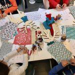 """Atelier """"Calendrier de l'Avent"""" dans notre Concept Store de Divonne-les-Bains"""