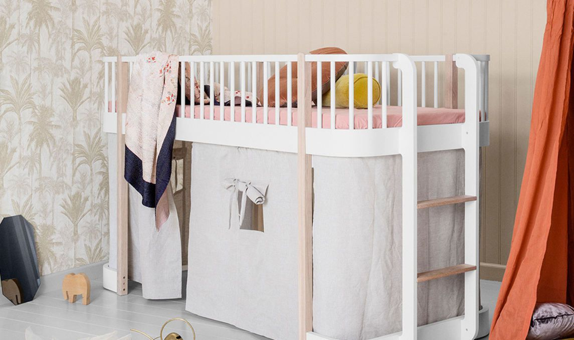 OLIVER FURNITURE Kids Bedroom