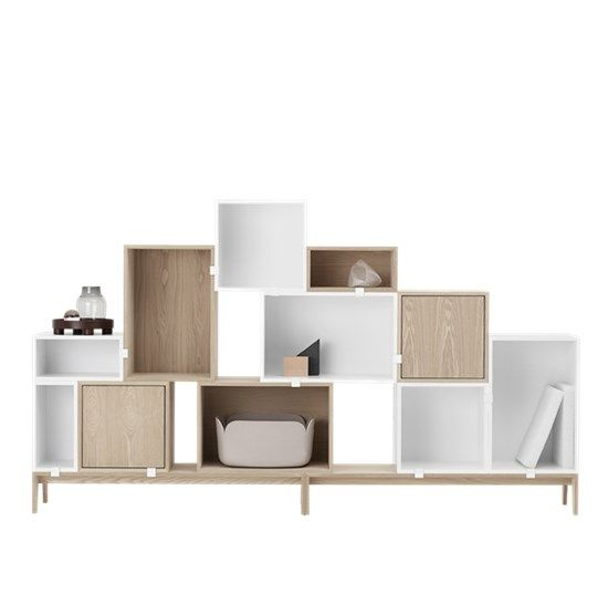 New Muuto Stacked - 20 %